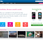 AudioBoo