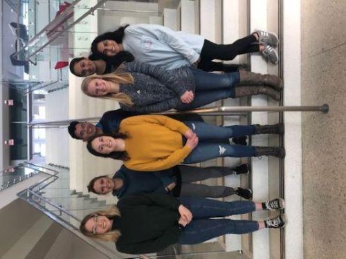 PLUS General Chemistry Team